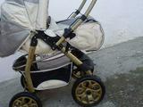 Детская коляска, бу